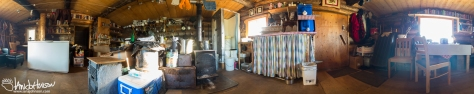 Cabin Pano